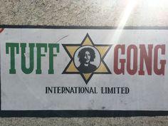 Jamaica Kingston:TUFF GONG STUDIO /ジャマイカ・キングストン :  タフ・ゴングスタジオ