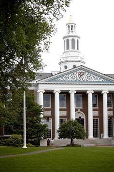 Harvard   LinkedIn