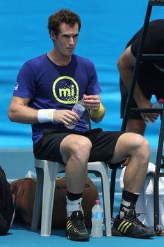 Andy Murray #tennis