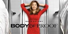 Billedresultat for tv show body of proof