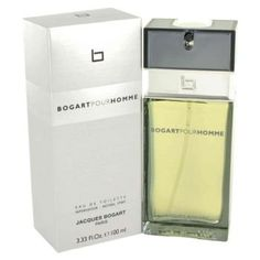 9455cc9a0e Bogart Pour Homme by Jacques Bogart Eau De Toilette Spray oz (Men).  Launched in 2004 it's high notes consist of bergamot, lavender, and water  lily.