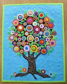 button tree - Google Search
