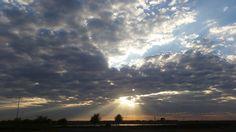 Sunrise. Mpumalanga South Africa take 2