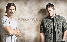 TV Show - Supernatural Wallpaper