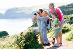 Family Vacations: Love of Travel Is Hereditary. #Globus #EscortedTours