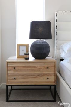 15 best bedside table design images bedside desk bedroom decor rh pinterest com