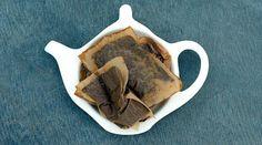 Pour beaucoup de gens, les sachets de thé sont à usage unique. Un sachet = 1 tasse de thé. Et ensuite, il est jeté à la poubelle, n'est-ce pas ? Eh bien, ce n'est pas une fatalité ! Pour comm...