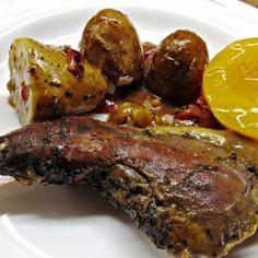 24 csodálatosan omlós karácsonyi húsétel | Nosalty Bacon, Pork, Kale Stir Fry, Pork Chops, Pork Belly