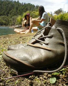 . Hiking Boots, People, Shoes, Fashion, Moda, Zapatos, Shoes Outlet, Fashion Styles, Shoe
