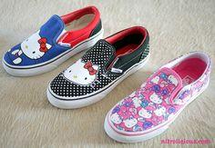 Aniya would love these !