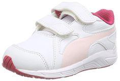 Puma Axis v4 SL V Inf, Unisex-Kinder Sneakers, Weiß (white-pink dogwood 04), 30 EU (11.5 Kinder UK) - http://on-line-kaufen.de/puma/30-eu-puma-axis-v4-sl-v-inf-unisex-kinder-sneakers-3