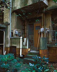 江戸川同潤会アパート 44
