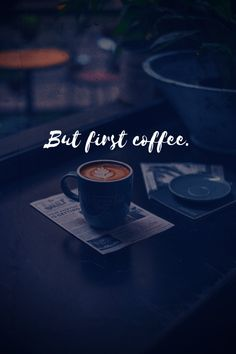 20 More Inspirational Coffee Quotes That Will Boost Your Day! - - Check out these great inspirational coffee quotes. that will brighten up your day.Prepare some coffee and enjoy these quotes! Thanks for reading!Did you pin your favorite coffee quote? But First Coffee, I Love Coffee, Best Coffee, Coffee Love Quotes, Happy Coffee, Coffee And Books, Coffee Art, Inspirational Coffee Quotes, Coffee Definition
