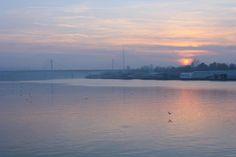Sunset in Belgrade   #free #cc0 #image #photography