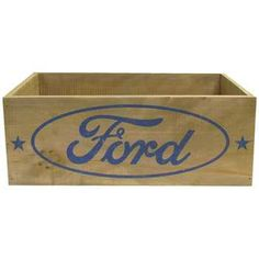 Ford Crate