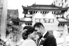 Lephan + Scotty — Hyatt Regency Boston Wedding, Krista Photography