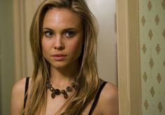 Leah Pipes- Cami on The Originals