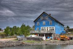 Silver Islet General Store