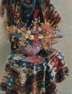 Просмотр полного изображения Flower Photos, Still Life, Pretty, Nature, Flowers, Painting, Pictures, Image, Patterns