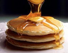 Pancake Proteici Ricetta per Tutti i Gusti