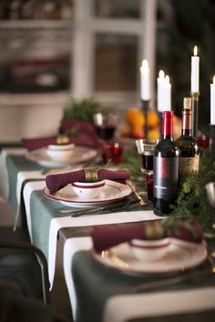 Lexington Christmas 2015 (Sweden)