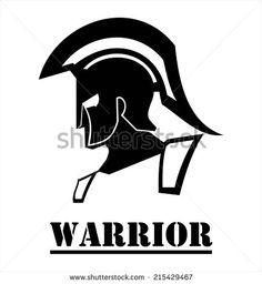 tribal spartan helmet - Pesquisa Google