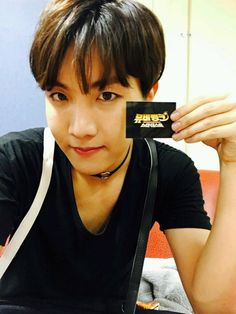 J-Hope - where the hell did this girl find so many incredible pics??  Most of hers are way better than the ones I usually find on Pinterest..
