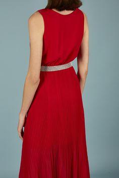 VESTIDO CATALINA | Teria Yabar Primavera Verano 2020 One Shoulder, Shoulder Dress, Formal Dresses, Vestidos, Spring Summer, Feminine, Dresses For Formal, Formal Gowns, Formal Dress