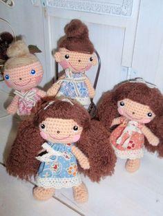 オリジナル 女の子の着せ替え人形   original Dress-up doll
