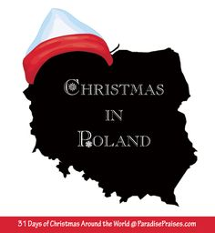 Christmas in Poland,Polish Christmas Superstitions Polish women begin early in the season to clean the house from top to bottom. The curtains, the bed linens, the rugs, the whole house must be clean for Christmas, because if it is not clean, they believe the house will remain dirty the entire year following. http://paradisepraises.com/christmas-in-poland/