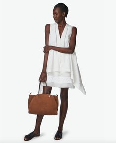 Numerous fashion designers are pioneering clothing lines that contribute to   economic empowerment, eco-friendly methods, and sustainability-centric   business models.We've compiled a guide with some of our most dearly-loved   brands and their lovely dresses just in time for spring!