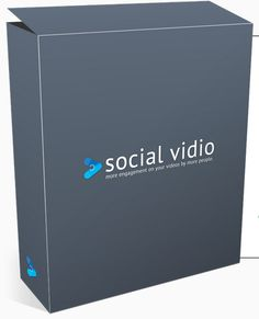 Social Vidio Review : Outstanding Facebook Marketing Software To Run High Profitable Campaigns Directly In The Newsfeed With Next-Gen Tool Allows You to Unleash Magnetizing Videos to Be The Authority in Any Niche, Collect 15x More Leads, Become an eCom Hero and Sell Way More By Stefan van der Vlag.