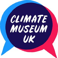 Climate Museum UK enquiry into extractivism and digital commons collecting.