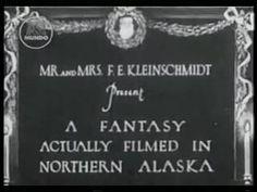 Foto de Abertura do Primeiro Filme de Hollywood sobre o Papai Noel