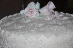 Bröllopstårta Äggaboden Gärestad