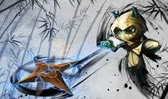 Kennen | League of Legends