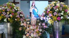 Imaculada Conceição. Eugênio de Melo, São José dos Campos. Brasil