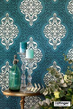『Import Wallpaper TECIDO YOSOY Eijffinger 341353』 http://item.rakuten.co.jp/interior-cozy/341351-341354/ #wallpaper #interior #diy #ned #輸入壁紙 #壁紙