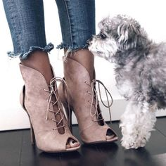 Chinese Laundry Peep Toe Ankle Booties - http://myshoebazar.com/product/chinese-laundry-julius-peep-toe-ankle-booties/