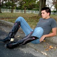"""cowboyjunk:""""ariatcowboy:""""i love these Buckaroo Boots…""""Want a pair of these classics"""" Men's Fashion, Mens Fashion Shoes, Mens High Boots, Buckaroo Boots, Hot Men Bodies, Custom Cowboy Boots, Hot Country Boys, Estilo Country, Tall Boots"""
