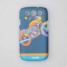 Samsung Galaxy s3 case - TECH ACCESSORIES :: Chumbak
