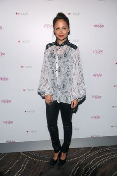 First look at Nicole Richie's limited-edition collection for Macy's!