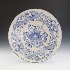 Terri Axness   Plates & Platters