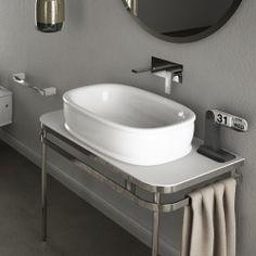 Azuley Countertop Washbasin 65