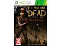 The Walking Dead: Season Two (PS3) #Ciao