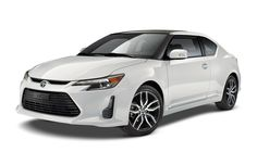 The Scion tC Release Series 9.0 is something straight out of a car show. Find out more about this two-toned masterpiece at the Empire Toyota Blog.