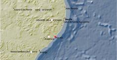 Laboratório sismológico da UFRN registrou tremor de terra em Maceió - Globo.com