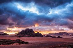 Wadi Rum | Aqaba-Wadi Rum | Wonders Travel & Tourism