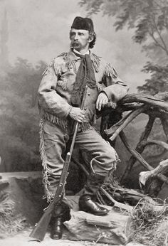 George Custer, Battle Of Little Bighorn, George Armstrong, Cowboys And Indians, Old West, Western Cowboy, Native Americans, Historical Photos, Warfare