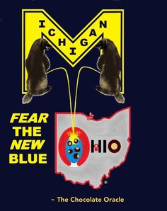 U Of M Football, Michigan Wolverines Football, Colleges In Michigan, University Of Michigan, Michigan Go Blue, Detroit Lions, E Cards, Design Quotes, Ms Marvel